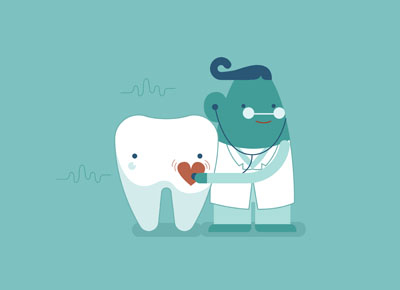 Can A Cavity Be Healed?