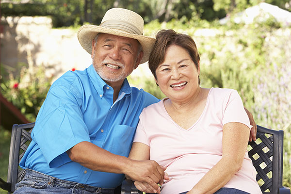 How Do Implant Supported Dentures Work?