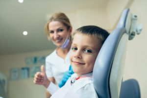 Why A Dentist For Children Is A Better Bet For Your Child