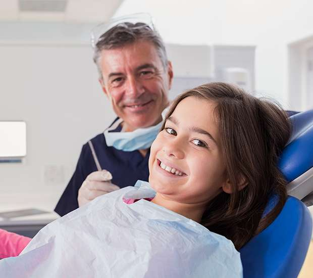Rockville Pediatric Dentist